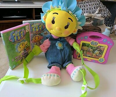 Fifi Flower Bundle