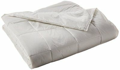 Elegant Comfort 1200 Thread Count Goose Down Alternative 100% Egyptian Cotton Co