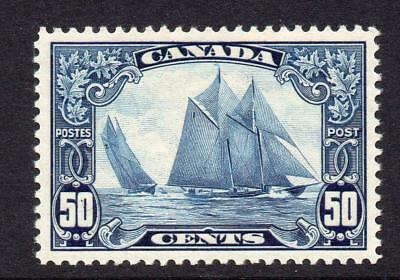 Canada 50 Cent  Stamp c1928-29  Mounted Mint