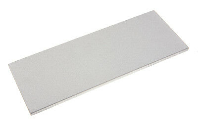 "Eze-Lap 3"" x 8""x1/4"" Super Fine Sharpening Stone Diamond Bench Stone 1200  81SF"