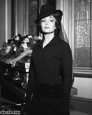The Untouchables - Tv Show Photo #e15 - Francine York