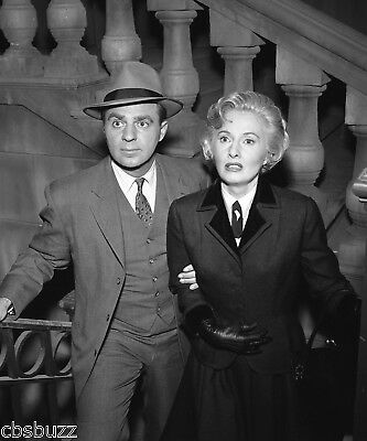 The Untouchables - Tv Show Photo #e29 - Barbara Stanwyck