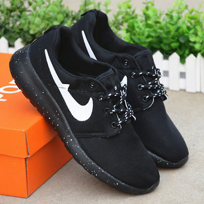 Men 's Outdoor sports shoes Fashion Breathable Casual Sneakers running Shoes#@q