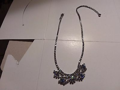 Jay Kel Original - Rhinestone Necklace