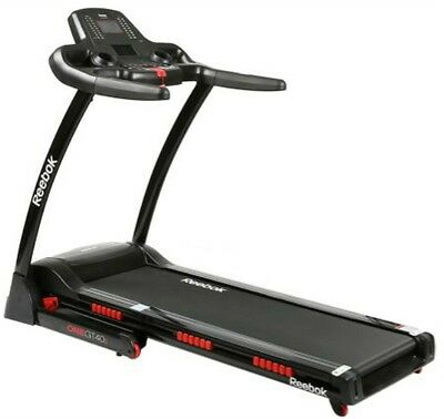 Reebok One GT40S Treadmill ** FULLY ASSEMBLED **RRP £1099 **