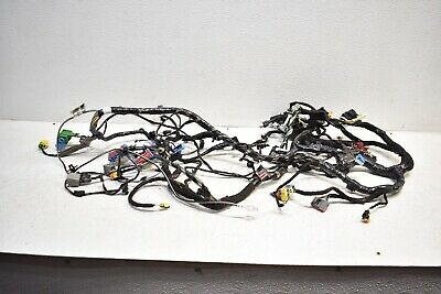 13-16 Ford Focus ST Wiring Harness 2013-2016