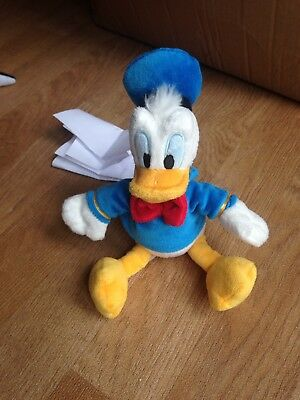 Disney Donald Duck Soft Toy