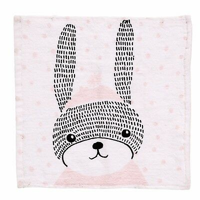 Gorgeous Bunny Facecloth by Danish Designer Bloomingville