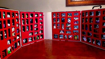 101 Dalmatians Happy Meal  Disney Figurine McDonald's Collector Chest Complete