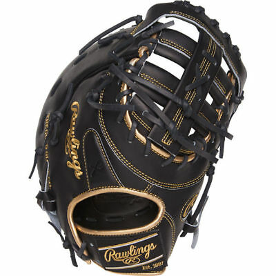 "Rawlings Heart of the Hide 13"" SYNC Limited Edition First Base Mitt PRODCTBBG"