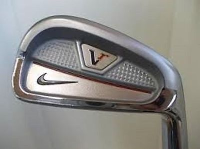 Nike Victory Red Forged Split Cavity Eisen   L7