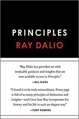 Principles : Life and Work by Ray Dalio E-books