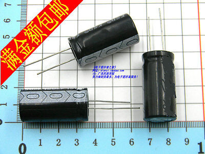 5PCS 50v 4700uf  Electrolytic Capacitor Diameter 18mm height 35mm New #D802