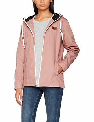 Billabong Essential, chaqueta mujer, mujer, Essential, Ash Rose, M