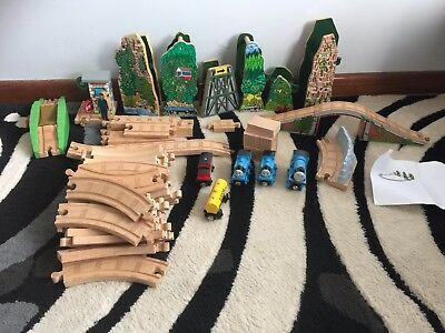 Thomas The Tank BULK BUY Tracks, Trains and Bridges!