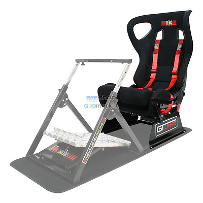 Next Level Racing Seat Add-on NLR-S003
