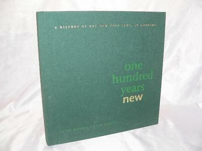 A HISTORY OF THE NEW GOLF CLUB ST ANDREWS  100 years Keith Mackie Chic Harper