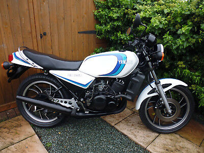 NO RESERVE Yamaha RD350LC RD 350  LC 4LO MATCHING NUMBERS * RESTORED * NO RES
