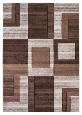 Luxor Living 1100292 - Alfombra, color beige