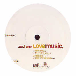 Just One - Love Music - Neroli - 2006 #246621