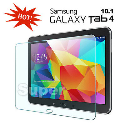 LCD Tempered Glass for Samsung Galaxy Tab 4 10.1 Screen Protector T530 T531