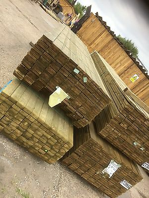 Premium Decking Boards Essex Fantastic Quality Treated Timber 125mm X 32mm 2.4m