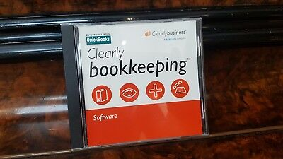 Clearly Bookkeeping QuickBooks 2003 (version 12)