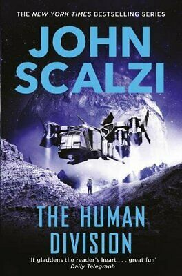 The Human Division (The Old Man's War series) by Scalzi, John Book The Cheap