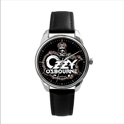 Ozzy Osbourne Watch
