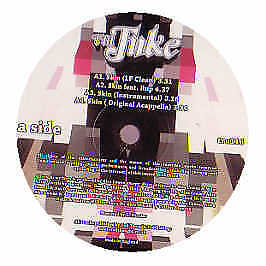 Tm Juke - Skin - Tru Thoughts - 2007 #220402