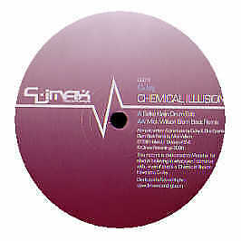 C-Jay - Chemical Illusion - Climax - 2006 #181352
