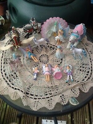 Fantasy Figures Fairies And Unicorns