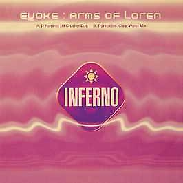 Evoke - Arms Of Loren - Inferno - 2001 #118876