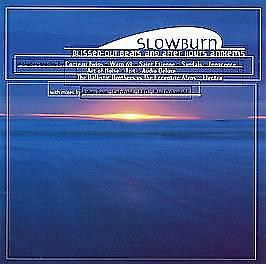 Various Artists - Slowburn - Rumour - 1996 #288556
