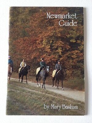 Newmarket Guide 1986