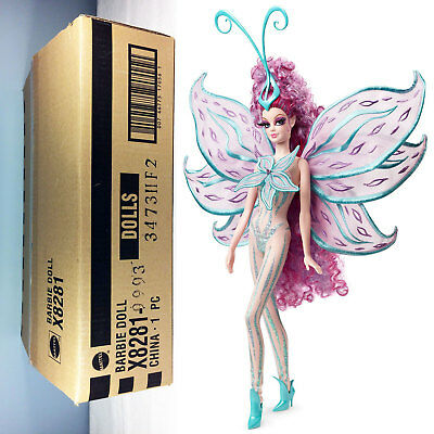 2014 Bob Mackie Princess Stargazer Barbie Doll - Gold Label - with Shipper