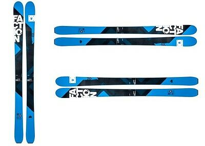 Faction Agent 90 * Free - Tourer Ski * Auslaufmodell 2015 - Neu