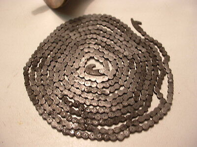 antique clock parts fusee clock chain and cone