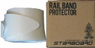 Star Board SUP Premium Rail Protection Tape - 160 x 4 cm