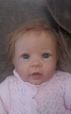 Ashton Drake Galleries (Linda Murray) lifelike baby doll, Immaculate Condition