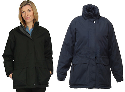 Regatta Ladies Womens Darby Warm waterproof Thermo-Guard insulated jacket coat