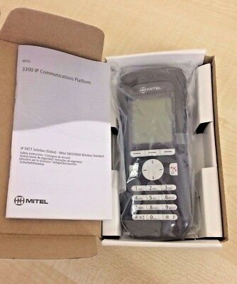 Mitel 5603 Wireless Voip Phone