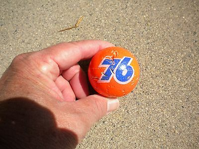 Union 76 Antenna Ball