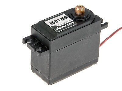 Power HD Analog Servo # HD-1501MG