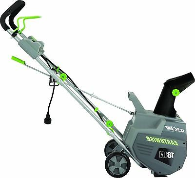 Earthwise 13,5 A Electric Corded 18″ Snow Thrower
