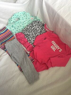 Girls 18 Months Lot Clothes