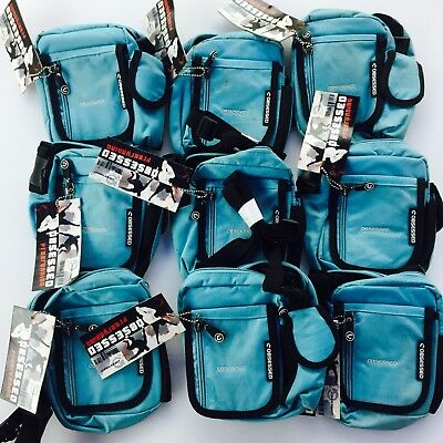 Man Bag Joblot NWT Wholesale Utility By Obessed
