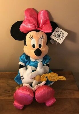 Minnie Mouse Teddy RRP $29.95