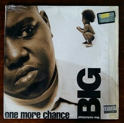 The Notorious BIG ‎– One More Chance 12""
