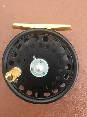 HARDY Brand New (Made In England) St George Reel